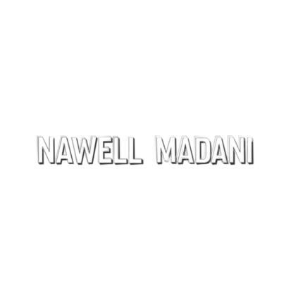 Nawell Madani Logo